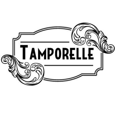 Tampon vintage à personnaliser Tamporelle