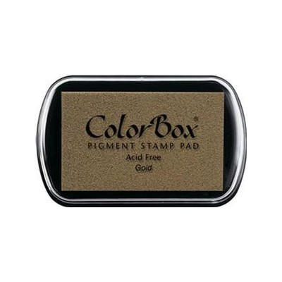 Encre colorbox or 7.50 cm * 4.50 cm