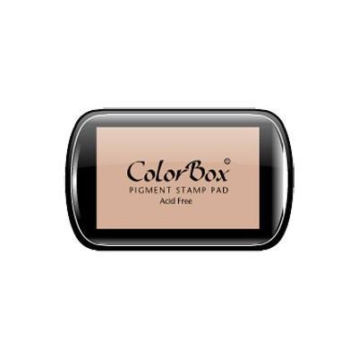Encre colorbox dune 7.50 cm * 4.50 cm