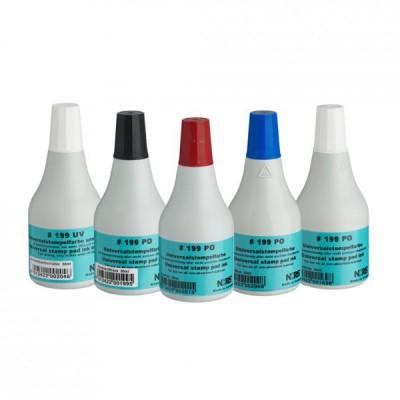Encre liquide séchage rapide support non poreux 50 ml Noris