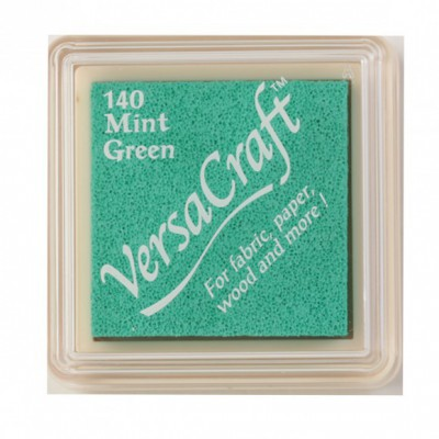 Versacraft mini mint green Tsukineko