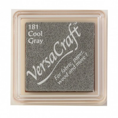 Versacraft mini cool gray Tsukineko