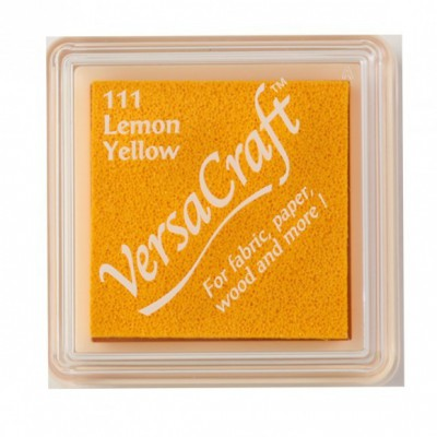 Versacraft yellow jaune