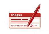 Chèque