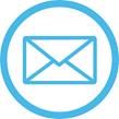 Contactez nous par mail