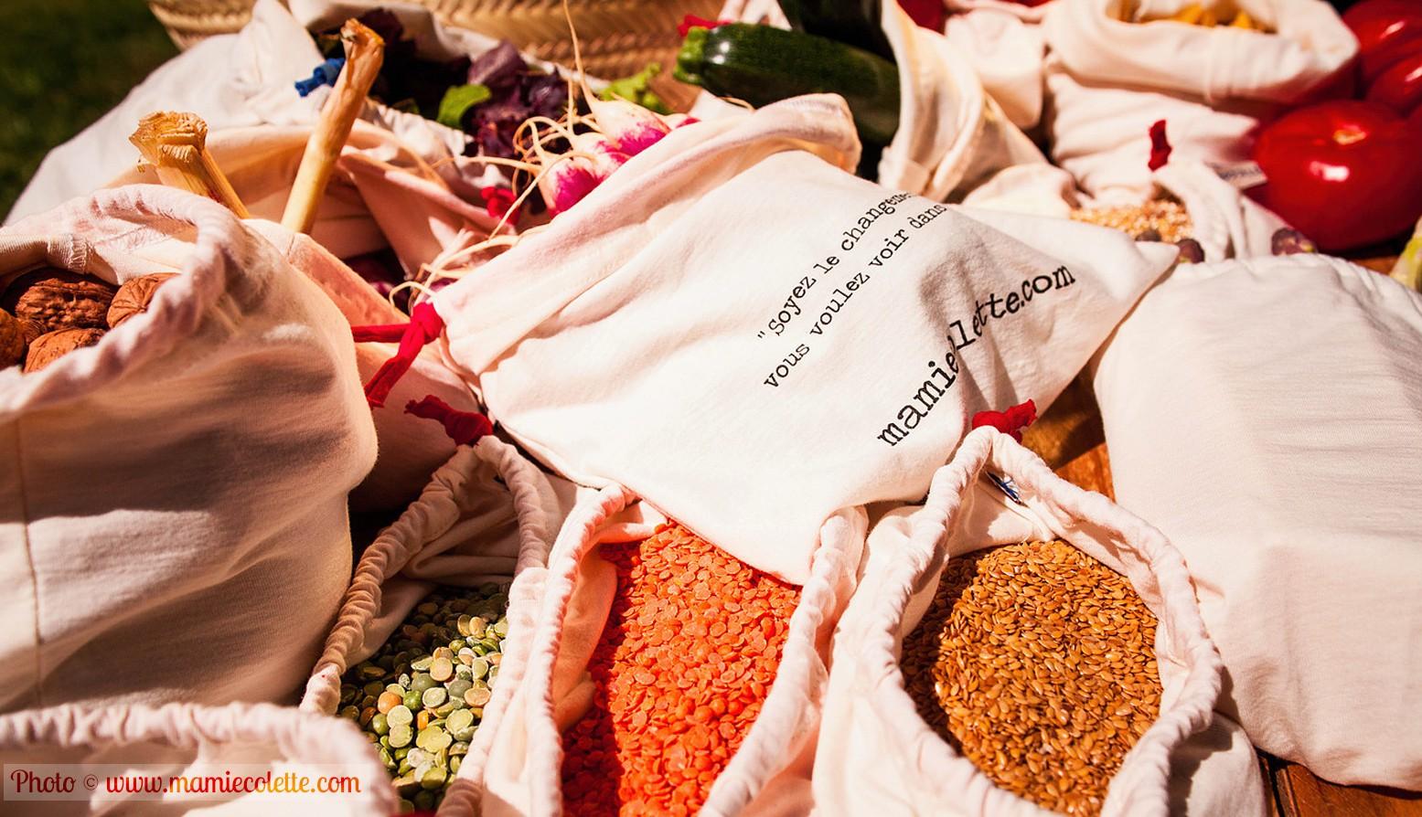 Tampons Personnalisés Textile