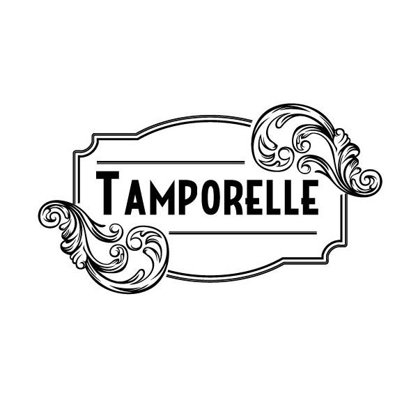 Tampon personnalisé logo années 50