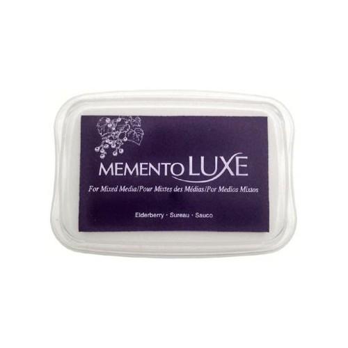 Encre Memento Luxe sureau 9 cm x 6 cm Tsukineko