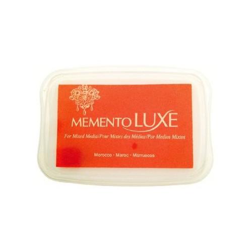 Encre Memento luxe maroc 9 cm x 6 cm Tsukineko