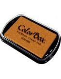 Encre colorbox cuivre 7.50 cm * 4.50 cm