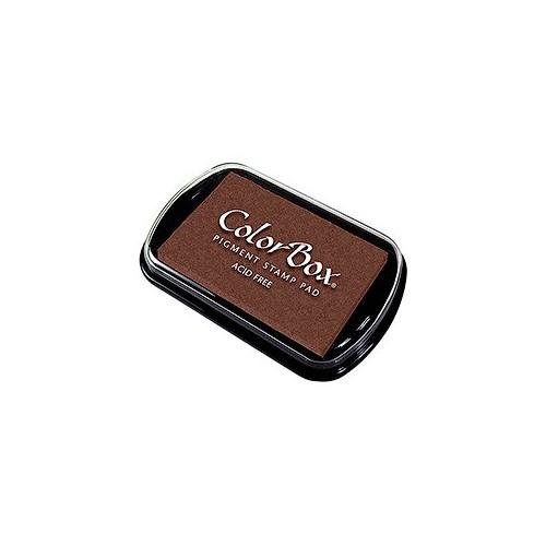 Encre colorbox chestnut 7.50 cm * 4.50 cm