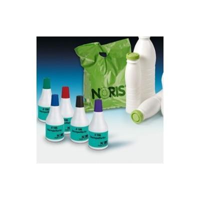 Encre marquage plastique polyéthylène et polypropylène 50 ml Noris