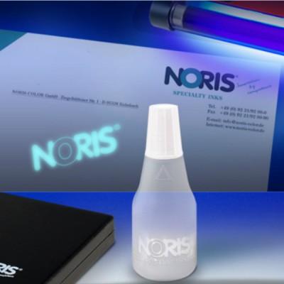 Encre invisible aux UV Noris