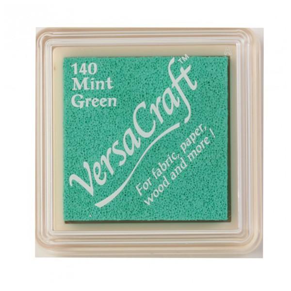 Versacraft mini mint green Tsukineko