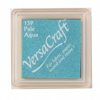 Versacraft mini pale aqua