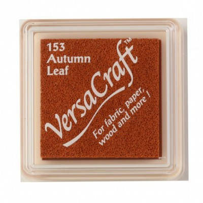 Versacrafti autumn leaf marron