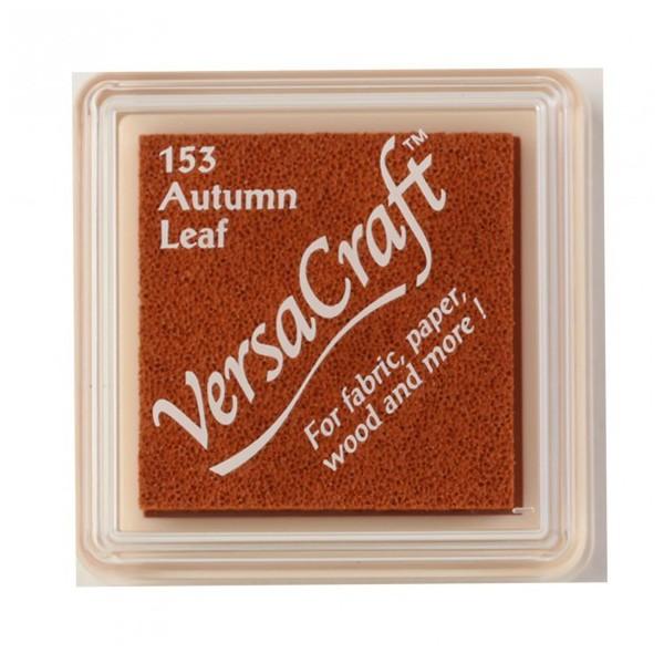 Versacrafti autumn leaf marron