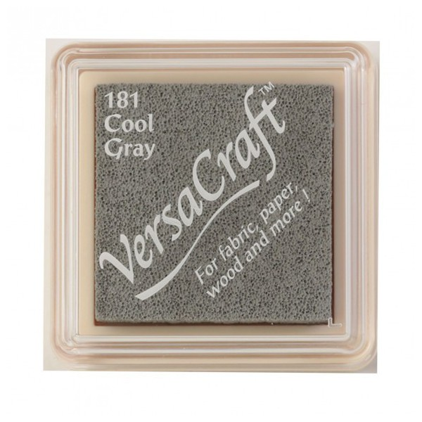 Versacraft mini cool grey