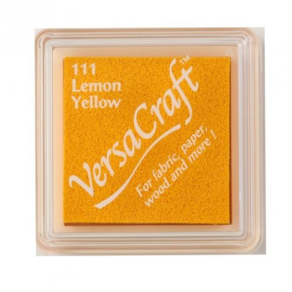 Versacraft yellow jaune