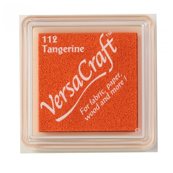 Versacraft mini tangerine orange