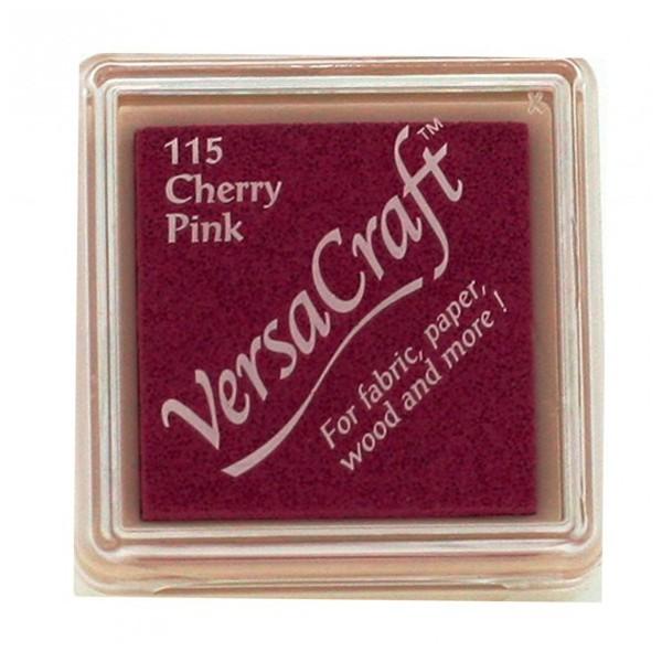 Versacraft mini cherry pink