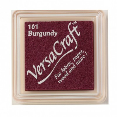 Versacraft mini burgundy