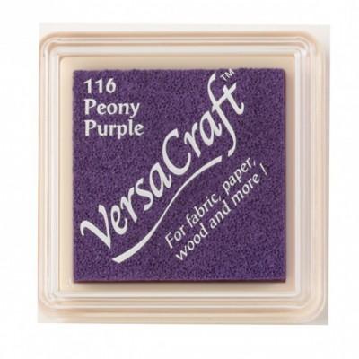 Versacraft peony purple