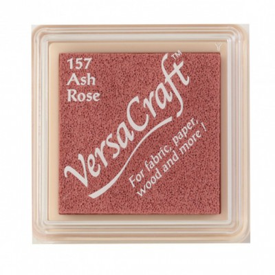 Versacraft mini ash rose Tsukineko