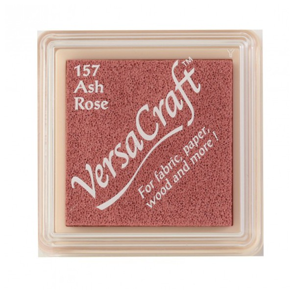 Versacraft mini ash rose Tsukineko