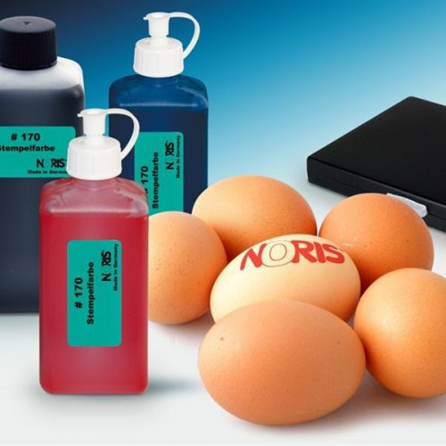 Encre  oeufs marquage alimentaire