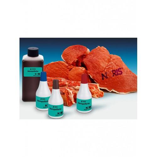 Encre marquage viande 50 ml Noris