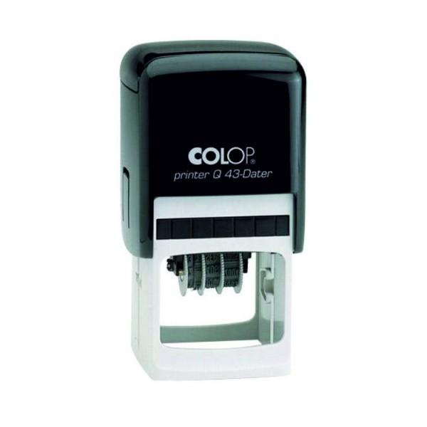 COLOP Q43 Dateur personnalisé