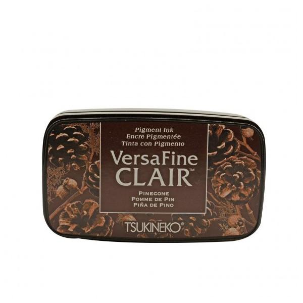 Encre versafine pinecone vivid inkpad