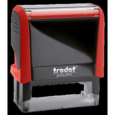 Tampon trodat printy automatique 58 * 22 mm