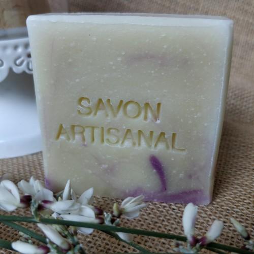 Tampon marquage savon 5 cm * 5 cm